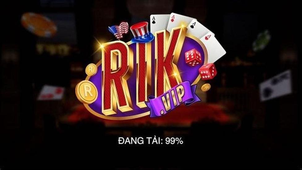 Hướng dẫn cách tạo tài khoản cá cược tại cổng game RikVIP