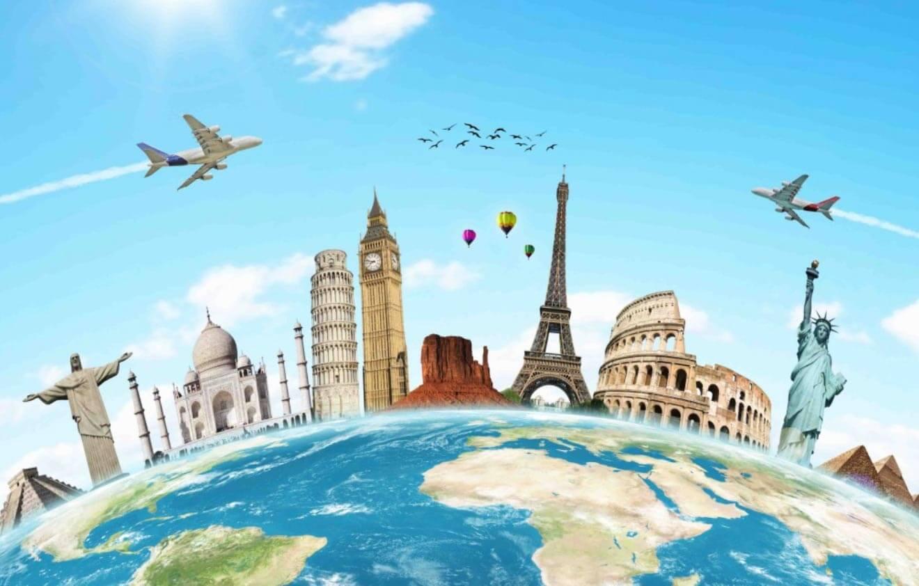 Giải mã giấc mơ đi nước ngoài