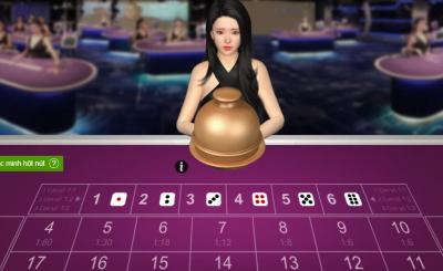 Game tài xỉu tại nhà cái KU casino có gì hấp dẫn