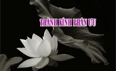Lời chia buồn đám tang giúp chia sẻ nỗi buồn gia đình