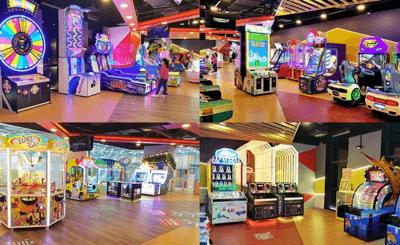 Timezone Estella Place - Trung tâm Game đẳng cấp thế giới cho người Việt!