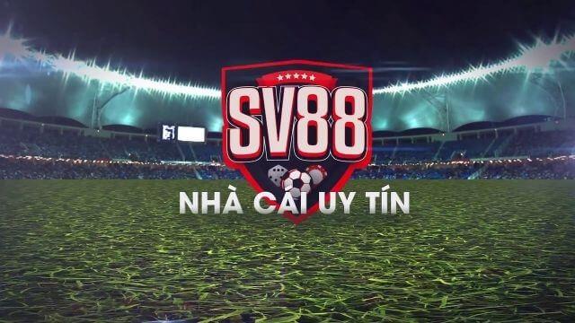 SV88 nhà cái uy tín hàng đầu Việt Nam