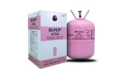 Giá gas lạnh R410A hiện nay là bao nhiêu tiền?