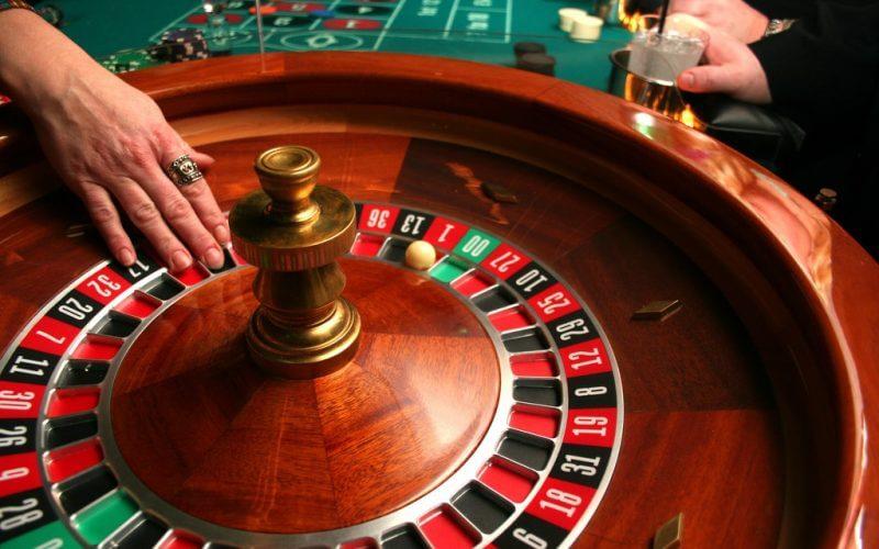 Mẹo giúp bạn giành chiến thắng khi chơi trò Roulette