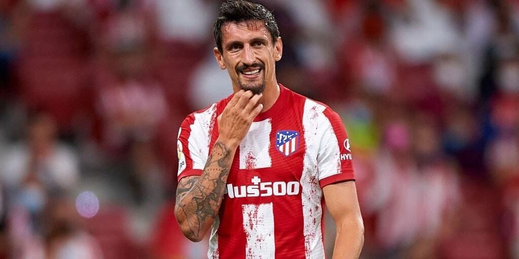 Trung vệ tốt nhất La Liga