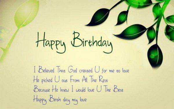 Chúc sinh nhật bằng tiếng anh sao cho ý nghĩa