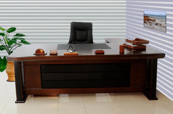 Hòa Phát đa dạng mẫu bàn làm việc
