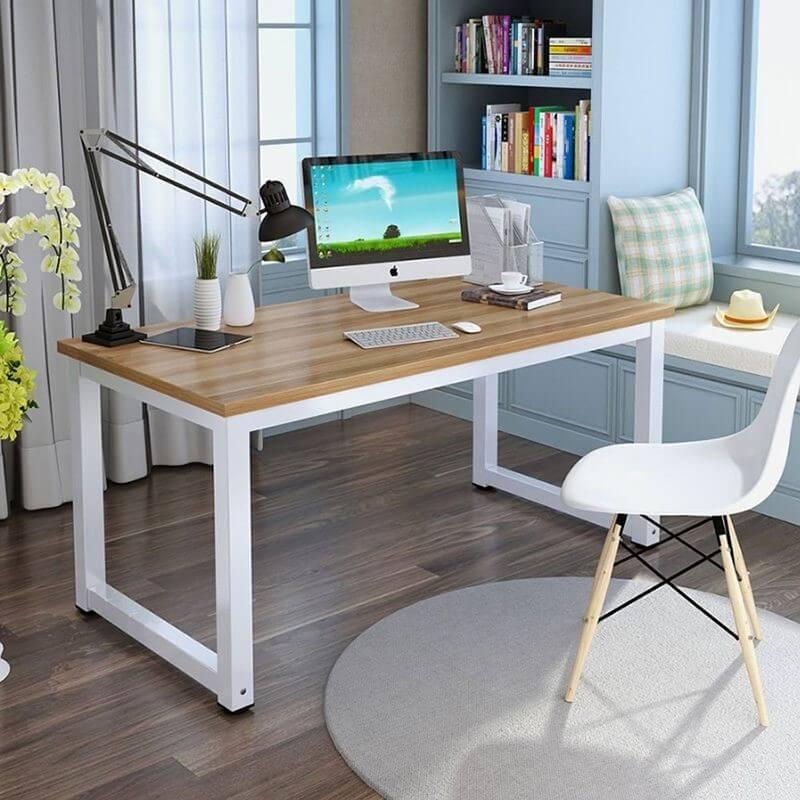 Lựa chọn màu sắc hợp với không gian phòng và phong thủy
