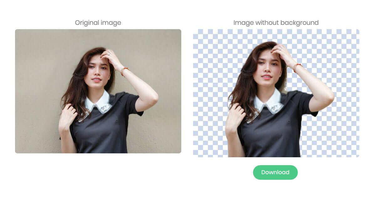 TOP 6 web xóa phông ảnh online cực nhanh mà không cần PTS